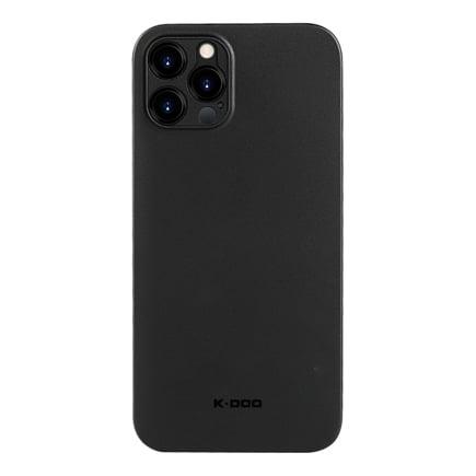 قاب محافظ کی دو Air Skin گوشی آیفون K doo air skin for iphone 12 pro