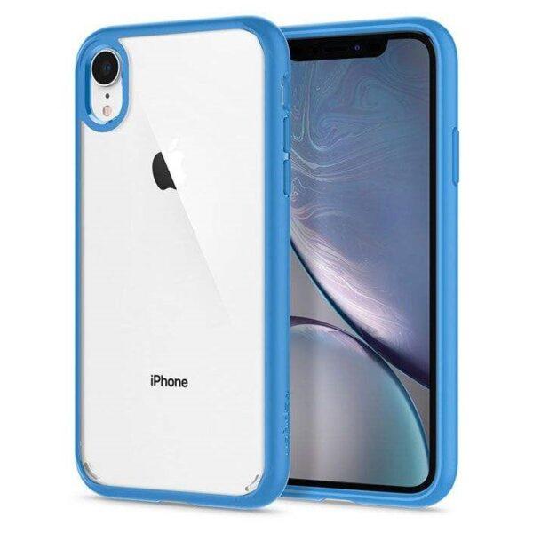 کاور اسپیگن مدل Ultra Hybrid آیفون XR/Spigen ultra hybrid for iphone XR