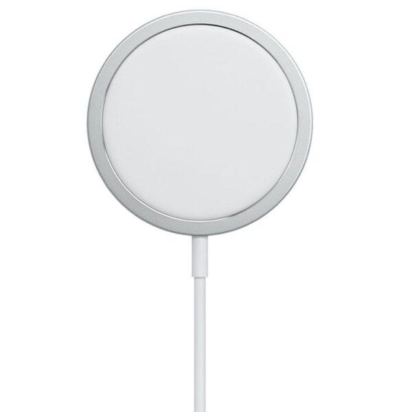 شارژر وایرلس مگ سیف اپل Apple magsafe wireless charger