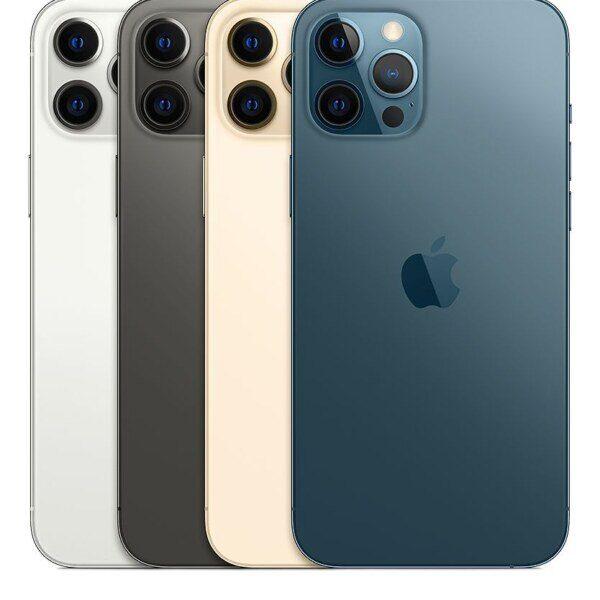 اپل آیفون 12 پرومکس Apple iphone 12pro max