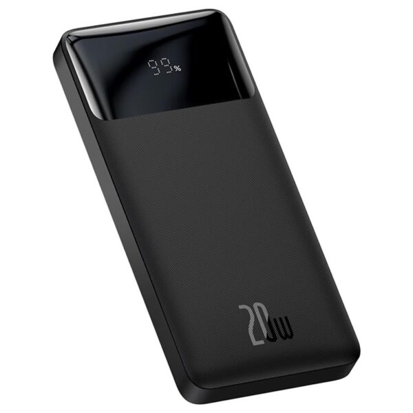 Baseus Bipow Digital Display 10000