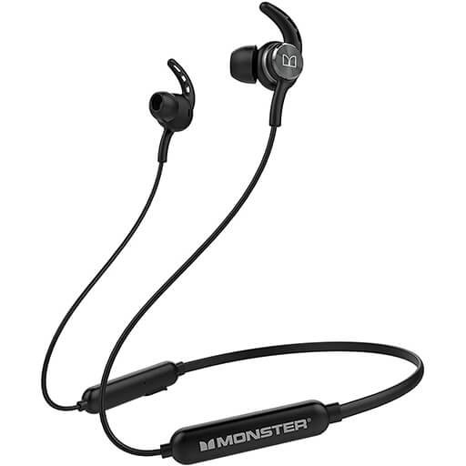 Monster isport Spirit Wireless Headphones